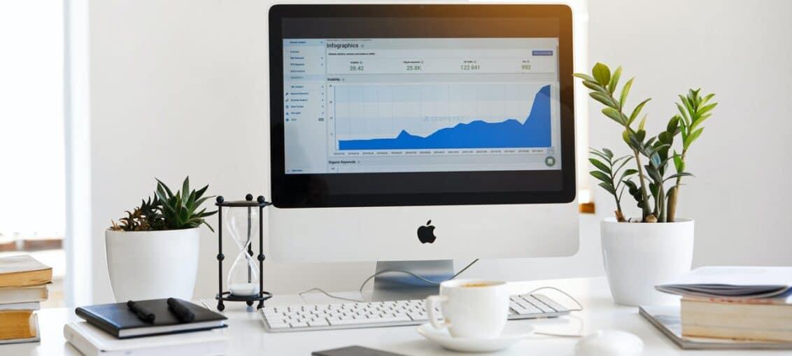como obtener crecimiento financiero marketing