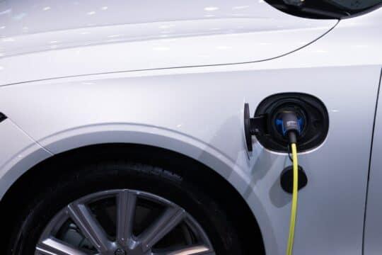 precio instalar punto recarga coche electrico